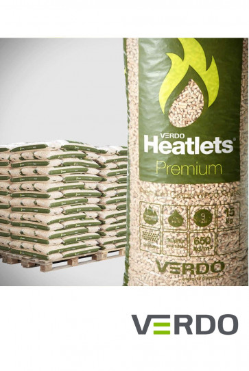 Heatlets Premium 8mm | 900kg