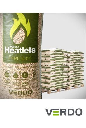 Heatlets Premium 6mm | 900kg