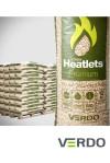 Heatlets Premium 8mm   900kg