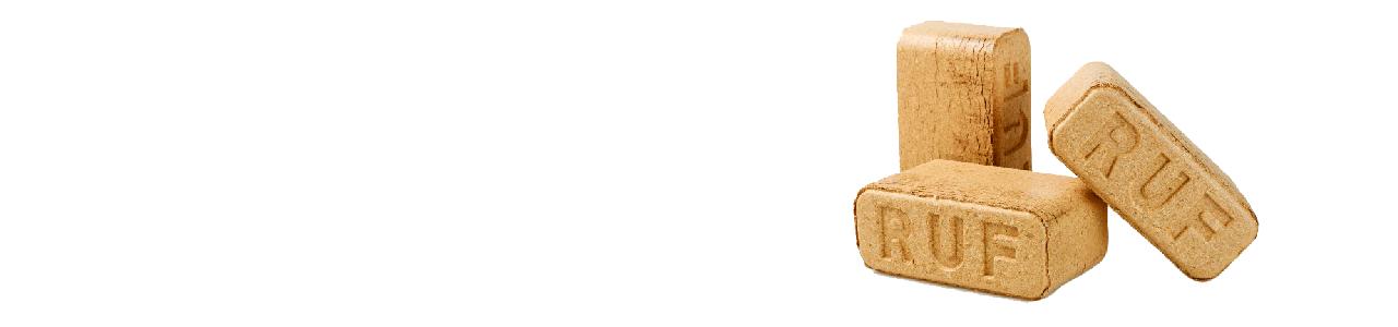 Træbriketter